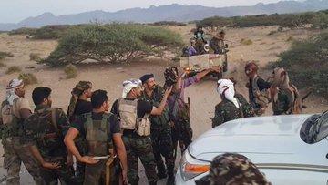 صورة الانتقالي يتهم الإصلاح بالتنسيق مع الحوثي لاقتحام عدن