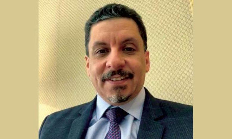 """صورة وزير الخارجية: إرسال إيران """"حاكم عسكري"""" إلى صنعاء دليل سيطرتها المستمرة على ميليشيا الحوثي"""