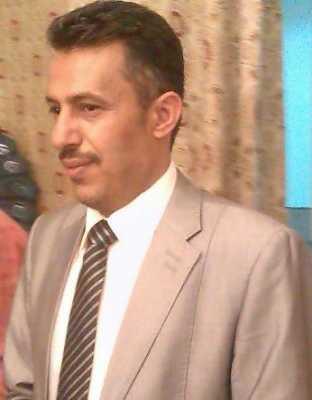 أحمد غيلان