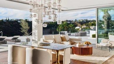 صورة أغلى منزل في العالم معروض للبيع والسعر جنوني !