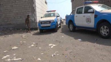 صورة أمن الخوخة يضبط متهماً بجريمة قتل بعد ساعات على ارتكابها