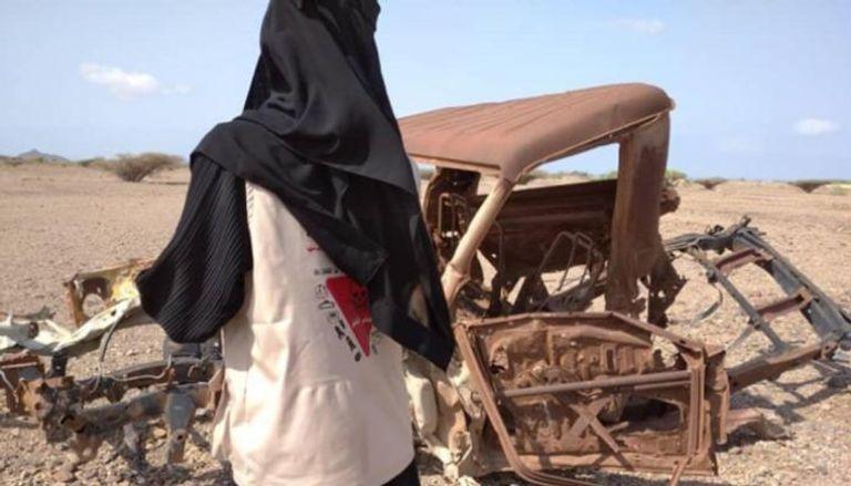 صورة أودية الموت.. فخاخ حوثية تقتل مزارعي اليمن وتدمر أراضيهم