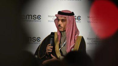 صورة أول رد للسعودية على بيان الكويت بشأن الأزمة الخليجية مع قطر