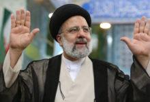 صورة من هو إبراهيم رئيسي الذي فاز بانتخابات الرئاسة في إيران؟