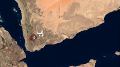 صورة قنبلة حوثية تتسبب في مقتل 3 اطفال بينهم شقيقين اثناء عودتهم من المدرسة في إب