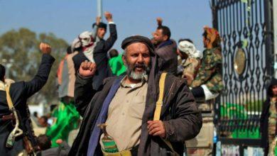 صورة إدارة بايدن والأحجية اليمنية