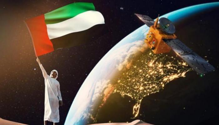 """الإمارات تصبح خامس دولة في تاريخ البشرية تصل إلى المريخ """"إنجاز عالمي"""""""