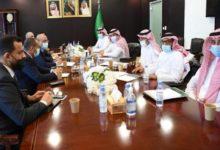 صورة توجه سعودي لإعادة الحكومة الى عدن والزامها بصرف المرتبات