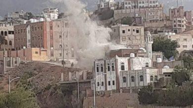"""صورة مليشيا الحوثي تختطف 11 من ابناء """"الحيمة"""" بينهم نساء !"""