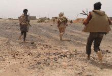 صورة مستجدات طارئة من مأرب.. المعارك الطاحنة تتوسع في أكثر من محور والقتلى بالعشرات