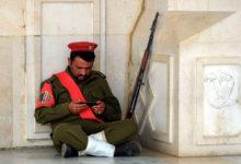 """صورة افتراق مصالح بين قطر وإخوان اليمن: انقسامات وحملات إعلامية بسبب مأرب """"هل يخسر الإصلاح معقله الرئيس؟"""" سابقة هي الأولى من نوعها"""