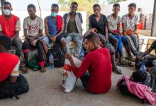 صورة الأمم المتحدة تكشف تفاصيل المأساة.. ماذا حدث لأكثر من 50 يمنيا في البحر بينهم 15 امرأة؟