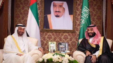 صورة الإمارات تتضامن مع السعودية ضد هجمات الحوثي: أمننا لا يتجزأ
