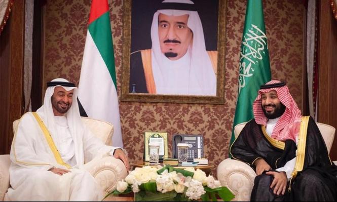 الإمارات تتضامن مع السعودية ضد هجمات الحوثي: أمننا لا يتجزأ