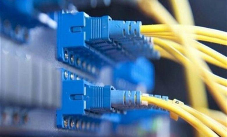 صورة انقطاع خدمة الانترنت عن مناطق سيطرت المليشيات