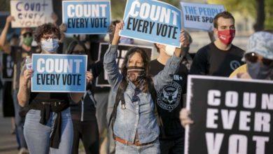 صورة أميركا تنتخب لكن.. من سيعلن اسم الفائز؟