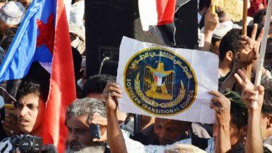 صورة الانتقالي.. صوت المواجهة جنوباً وشمالاً لفساد الإخوان وعبث الرئاسة