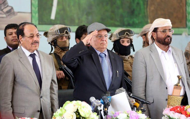 البرلمان يحمل الرئيس هادي ونائبه مسؤولية خذلان مأرب