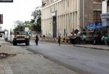 صورة برلمانيون يطالبون الرئيس هادي بتدخل عاجل وإقالة قيادة البنك المركزي لإنقاذ العملة والاقتصاد