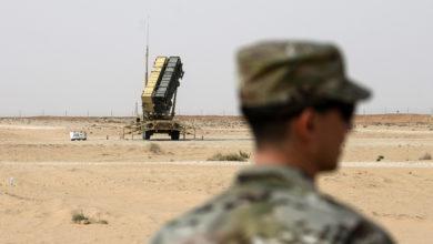 صورة التحالف يعلن إحباط هجوماً حوثياً بصاروخ باليستي على السعودية
