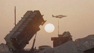 صورة التحالف يعلن إحباط هجوماً حوثياً جديداً بطائرة مفخخة ضد السعودية