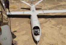 صورة التحالف يعلن اعتراض وتدمير طائرة مفخخة أطلقها الحوثي باتجاه السعودية