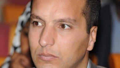 صورة الجزائري أحمد طيباوي يتوج بجائزة نجيب محفوظ