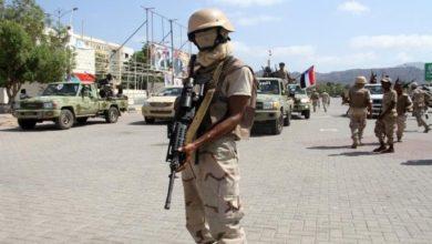 صورة المجلس الانتقالي: الانتصار الحقيقي على مليشيات الحوثي يتمثل في تنفيذ اتفاق الرياض