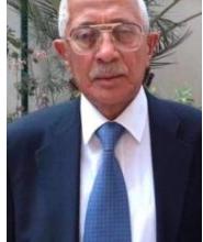 صورة الأستاذ محمد أحمد الجنيد في ضيافة الله