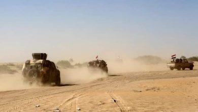 صورة غارات جوية ومواجهات تكبد الحوثيين خسائر كبيرة في حزم الجوف