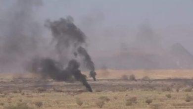 صورة الجيش يعلن عن تقدم مهم في جبهة المشجح غرب مأرب وتكبيد مليشيات الحوثي خسائر كبيرة