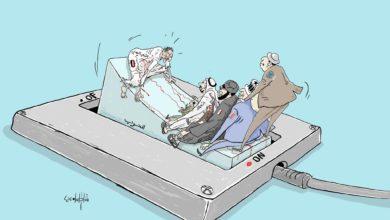 صورة الحرب في اليمن