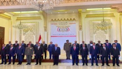 صورة متى ستعود الحكومة الجديدة إلى عدن وماذا يحدث الان ومن سيكون في قوائم المستقبلين؟