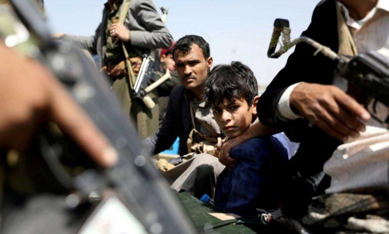 الحوثيون بين الاحتواء والمواجهة
