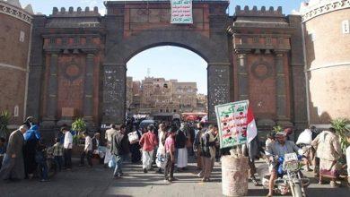 صورة بريطانيا: الحوثيون يغيرون المجتمع واستمرار سيطرتهم على صنعاء يزيد نفوذ إيران