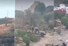 صورة مليشيا الحوثي تداهم منطقة جديدة شمال شرق تعز بعد أيام على اقتحام الحيمة والزواقر وتختطف العشرات
