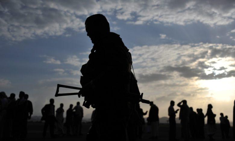 صورة الخارجية الامريكية: مجموعة الدول الخمس مصممة على إنهاء هجوم الحوثيين على مأرب وإيقاف الحرب في اليمن