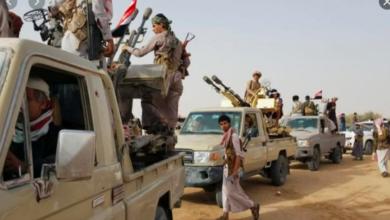صورة هجوم عنيف للمليشيات في الدريهمي وهكذا تعاملت القوات المشتركة معه