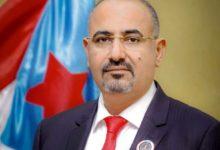 """صورة الزُبيدي لـ""""الجارديان"""": قضايا اليمن لن تحل إذا تم تجاهل صوت الجنوب"""