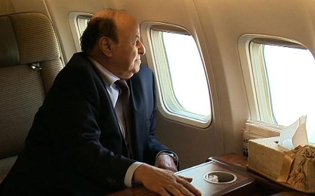 """تعرف على ثروة الرئيس هادي الفلكية في بنك واحد فقط """"32 مليار ريال يمني و636 مليوناً سعودياً"""""""