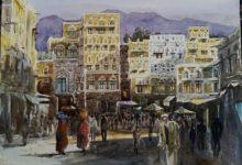 """صورة الرواية ملاذ الشاعر المرتبك والصحافي القلق """"لم يعد هناك مشهد ثقافي أو إبداعي في اليمن"""""""