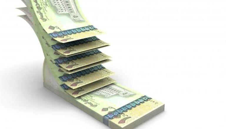 صورة تعافي سعر صرف الريال اليمني أمام الدولار لليوم الثاني.. تحديث مسائي