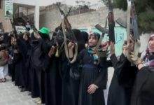 صورة انتهاك صارخ في حق الطلاب في مناطق سيطرة المليشيات ..قرارات حوثية تدمر ما تبقى من مستقبل التعليم في اليمن