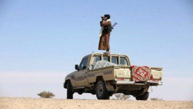 صورة الساحل الغربي  ومارب ..وخرافة السلام  ..!!