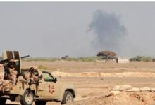 صورة مواجهات عنيفة في جبهة الساحل الغربي بين القوات المشتركة ومليشيا الحوثي.. ما الذي يحدث؟