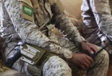 """صورة تفاصيل اعدام السعودية عدد من جنودها بعد إدانتهم بالخيانة العظمى """"ماعلاقتهم بالحوثي؟"""""""