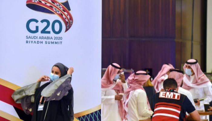 صورة تعرف على الدولة التي تتصدر احتياطات دول مجموعة العشرين والعالمية وأين موقع السعودية؟