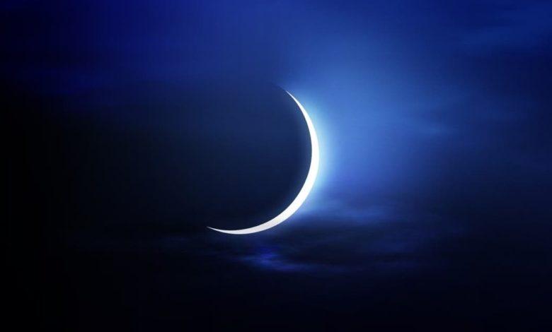 """صورة عاجل: السعودية تعلن رسميا موعد أول أيام رمضان المبارك """"هل هو الاثنين أم الثلاثاء؟"""""""