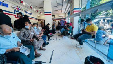 """صورة المسافرون والمرضى اليمنيون في مصر.. نصب واحتيال ومعاناة متصاعدة وتورط معيب للسفارة والقنصلية """"فيديو"""""""
