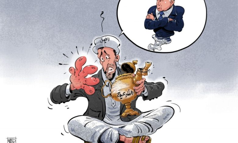 صورة السلطات الشرعية عمّقت أزمات اليمنيين